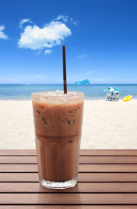 Amazing Ice Coffee